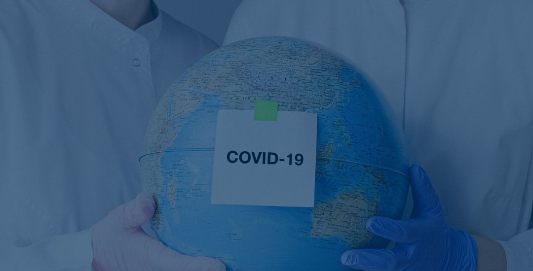 What is COVID19